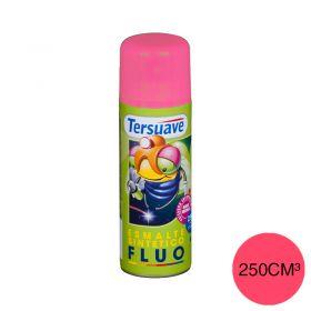 Aerosol esmalte sintetico fluo fucsia mate x 250cm³