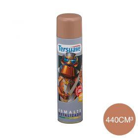 Aerosol esmalte metalizado especial cobre brillante x 440cm³