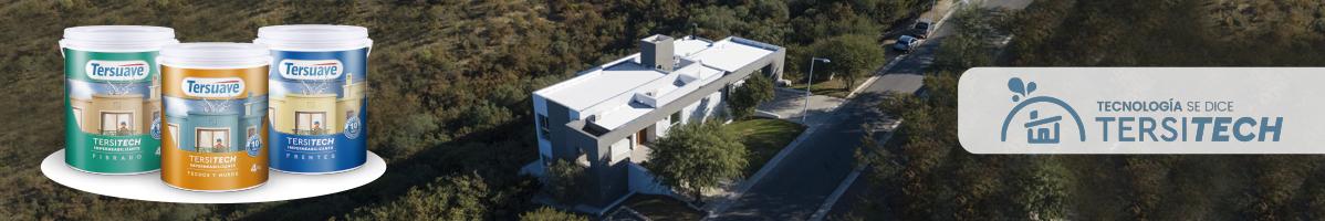 ¿Qué pintura impermeabilizante para techos elegir?