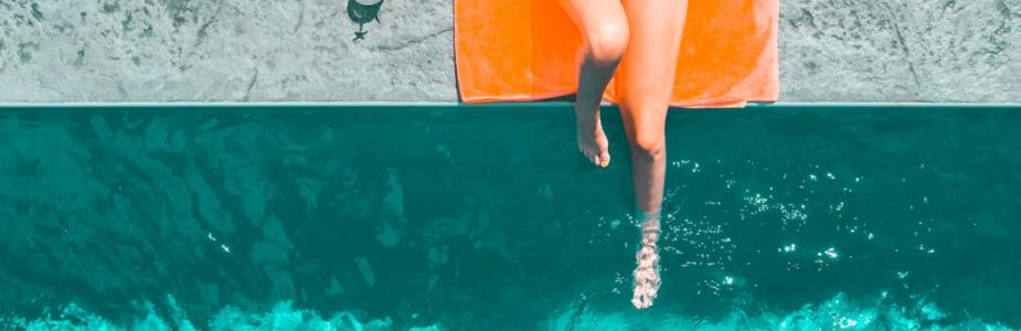 Tendencias para piscinas